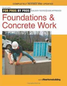 FoundationsandConcreteWork:RevisedandUpdated