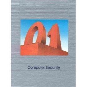 Computer Security (Understanding Computers)-计算机安全(了解