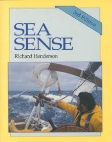 Sea Sense-海感 /Richard Henderson... International Mar...