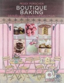Boutique Baking Delectable Cakes  Cookies And Teatime Treats