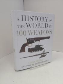 A History Of The World In 100 Weapons-世界上100种武器的历史