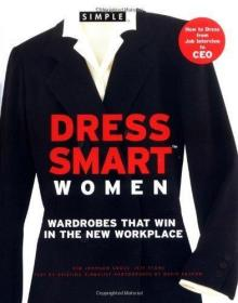 Chic Simple Dress Smart Women: Wardrobes That Win in the New