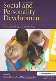 Social And Personality Development-社会和人格发展 /Michael E