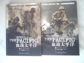 血战太平洋之决战冲绳岛+之瓜岛浴血记 共 2 本