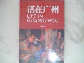 活在广州--刘远作品 【全新塑封】