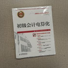全国会计从业资格考试专用教材:初级会计电算化