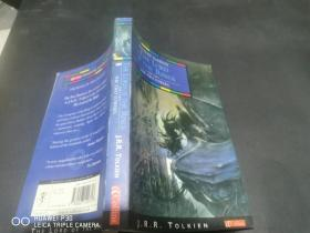 The Lord of the Rings:The Two Towers /J. R. R. Tolkien