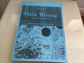 data mining concepts and techniques  second edition(油印非原书,能够接受的可以下单)