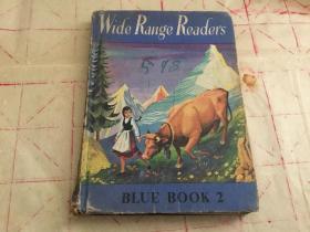 英文版;wide range readers