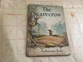 the scarecrow 英文版;