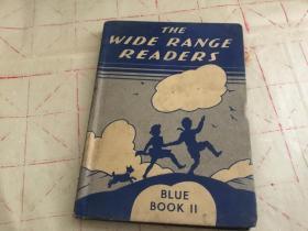 英文版;the wide range readers