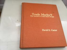 the book of american  trade marks/ 9 the annual of trade mark design