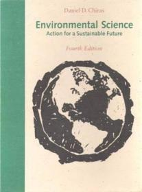 Environmental Science: Action for a Sustainable Future /by C