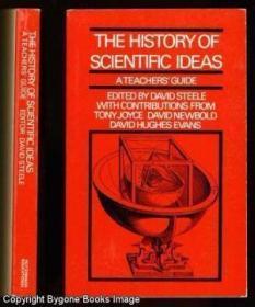 The History of Scientific Ideas  A Teachers Guide /Steele (e