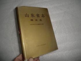 山东省志 第74卷 报业志  山东人民出版社  AB4862