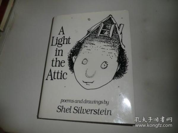 A Light in the Attic:阁楼上的灯光