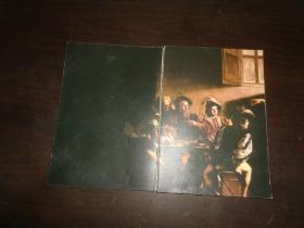 西方绘画史2:巴洛克和洛可可的革新