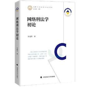 网络刑法学初论