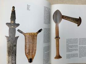 非洲的武器 写真集 Manfred A. Zirngibl  Verlag Morsak 1983年