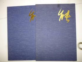 能  森田拾史郎写真集 1987年 奏恒平 序/児玉信 新人物往来社