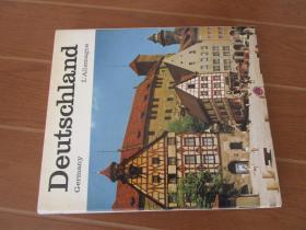 Deutschiand (德国)