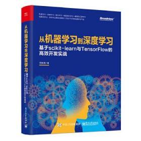 9787121355189-tx-从机器学习到深度学习:基于scikit-learn与Ten
