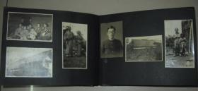 补图,勿拍!--------------民国时期《日本私人相册》照片共134枚