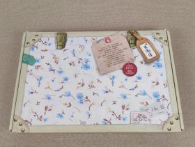 《去流浪》三毛典藏版五种流浪配备,全世界独家首发,限量1000份