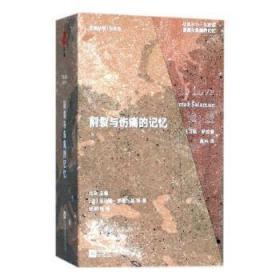 红狐丛书:割裂与伤痛的记忆:东欧卷陶情逸轩