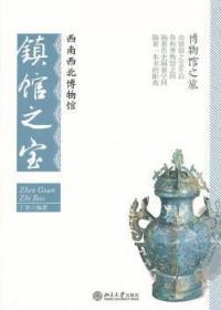 西南西北博物馆-镇馆之宝陶情逸轩