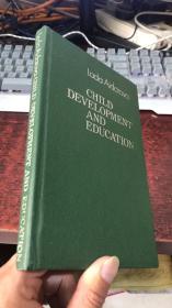 CHILDDEVELOPMENT AND EDUCATION (精装)