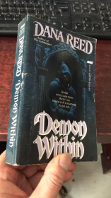 DANA REED Demon Within