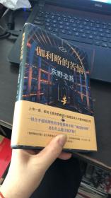 东野圭吾:伽利略的苦恼