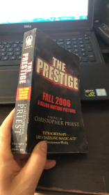 THE PRESTIGE FALL2006 A MAJOR MOTION PICTURE