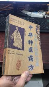 中华神医药方