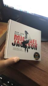 迈克尔·杰克逊最强精选 VCD光盘3碟片