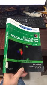 CELLULAR and MOLECULAR IMMUNOLOGY (EDITION 6)