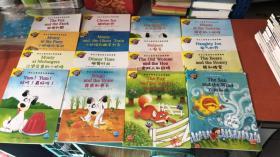 培生儿童英语分级阅读 2(16本)