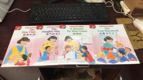 培生儿童英语分级阅读 Level 1 (18本合售)