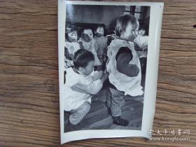1979年,吉林长春东北师大--保育院(16)幼儿园