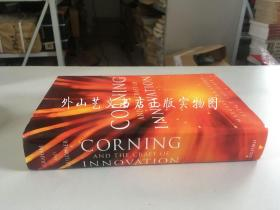 Corning and the Craft of Innovation(康宁公司与创新工艺)
