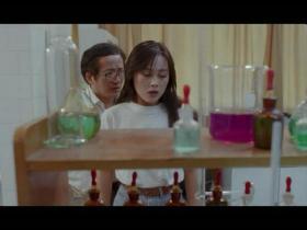 《隐身博士》DVD(常蓝天/白兰妹)