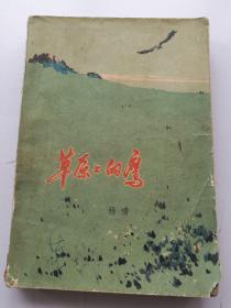 草原上的鹰,诗歌 文革图书