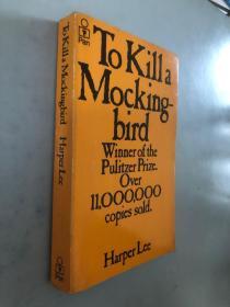 To Killa Mockingbird