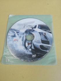 游戏光盘 :极品飞车13无限狂飚   光盘2张,裸盘  (看好再拍,售出不退不换)