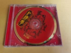电视连续剧红楼梦电视原声音乐 CD