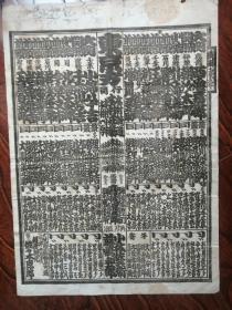 昭和早期日本相扑:横纲士表--横纲(Yokozuna)是日本相扑运动员(日本称为力士)资格的最高级,内头名为第三十任横纲第三代西ノ海嘉治郎 1890-1933)