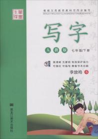 笔墨先锋.写字 李放鸣 书 著 新华文轩网络书店 正版图书