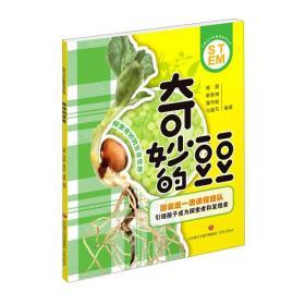 儿童STEM教育系列丛书:奇妙的豆豆(彩图版)