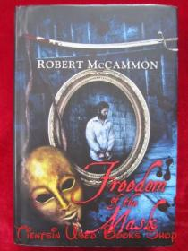 Freedom of the Mask(英语原版 精装本)面具的自由